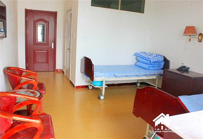 北京市大兴区魏善庄医保定点的老年公寓