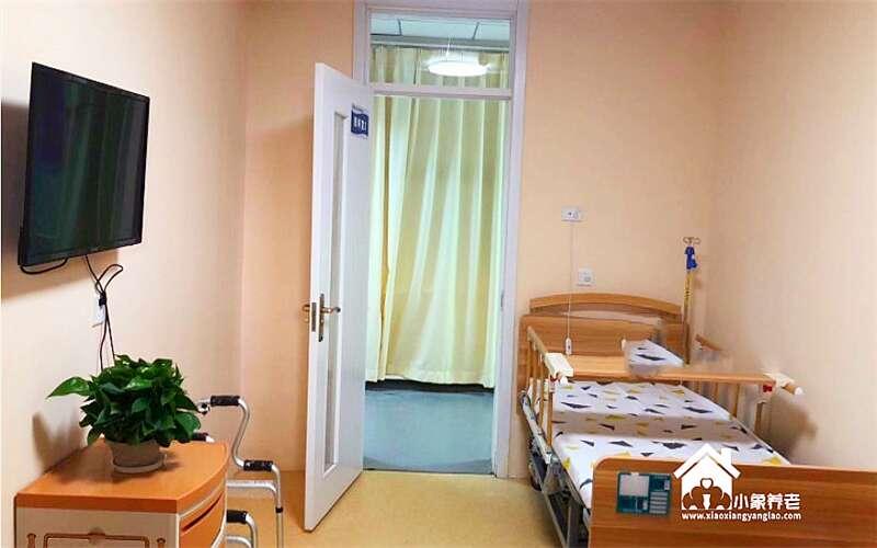 新街口康复护理医院