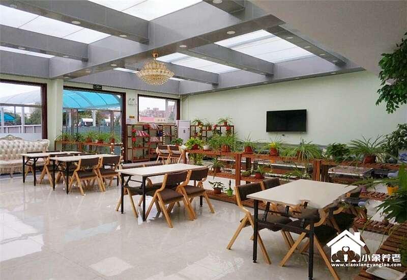 北京市西城区陶然亭路医保定点的养老院