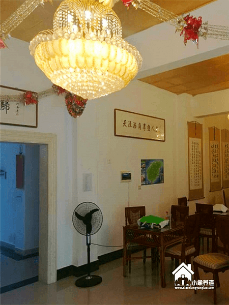 海南省三亚市凤凰镇旅居养老公寓