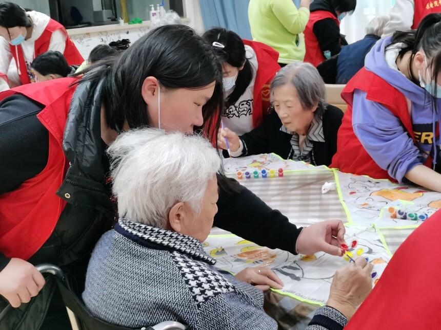 苏州护理型养老院
