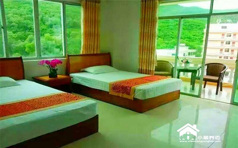 海南省三亚旅游养老公寓