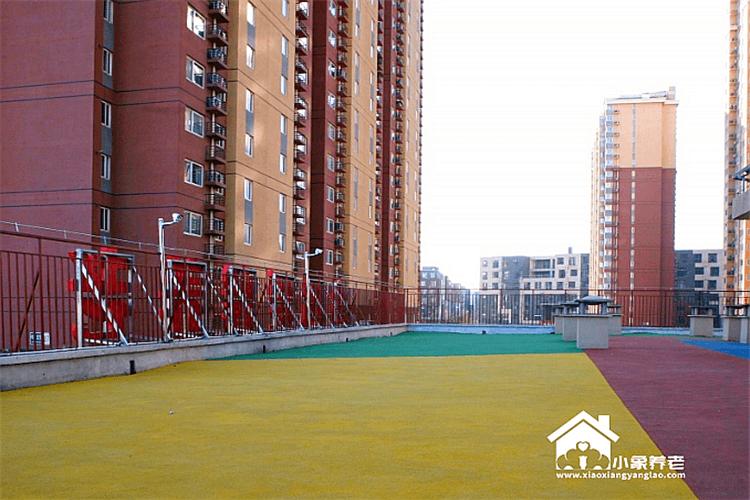 北京市通州区养老院