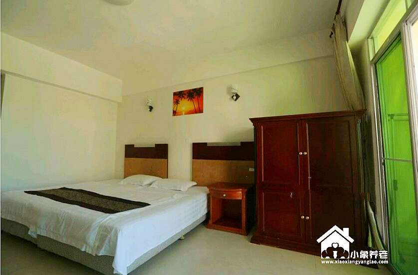 三亚海棠湾旅居养老公寓1000-3000元