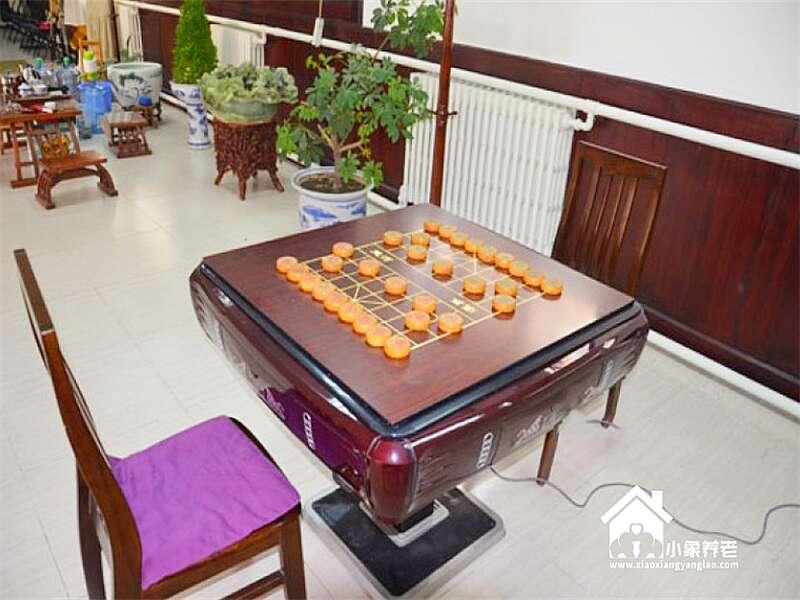 北京市房山区新镇养老院2000-6000元