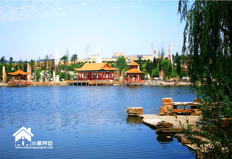 北京市房山区敬老院