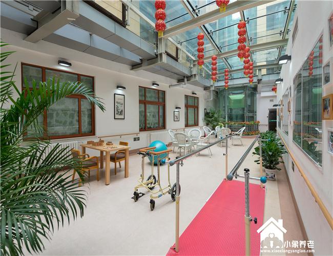 北京市朝阳区望京附近养老院