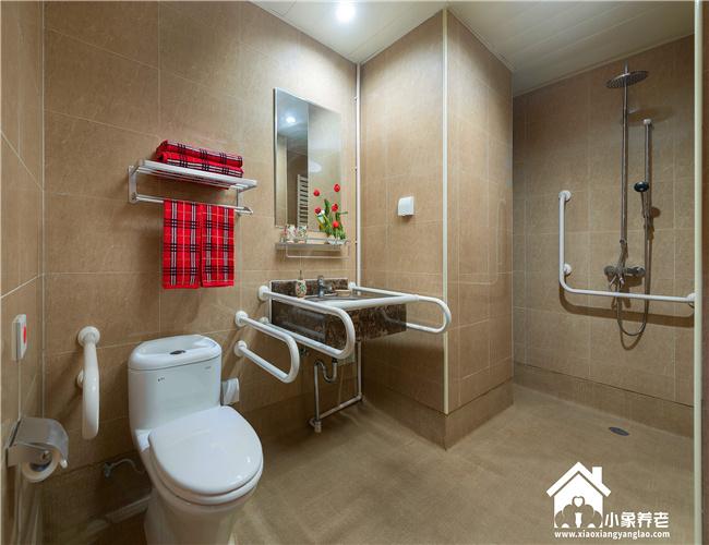 北京市朝阳区3000到6000元老年公寓