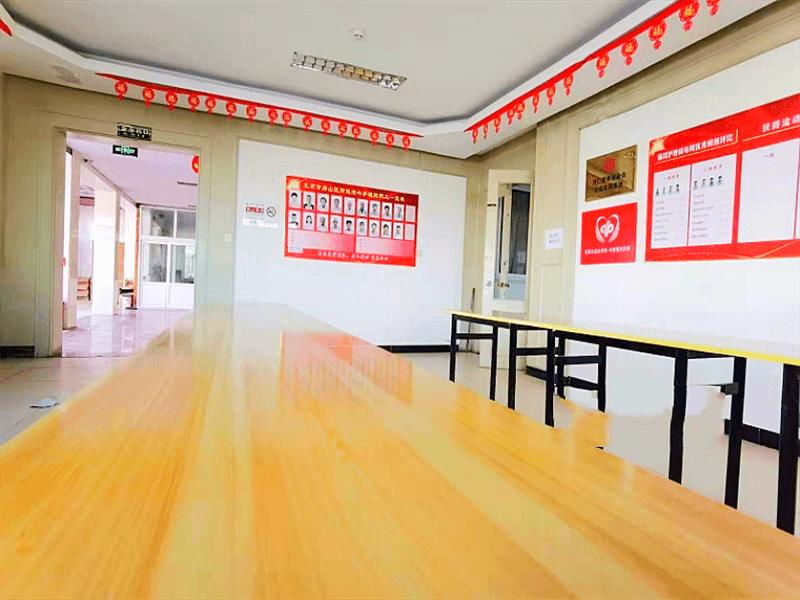 北京房山区护理院