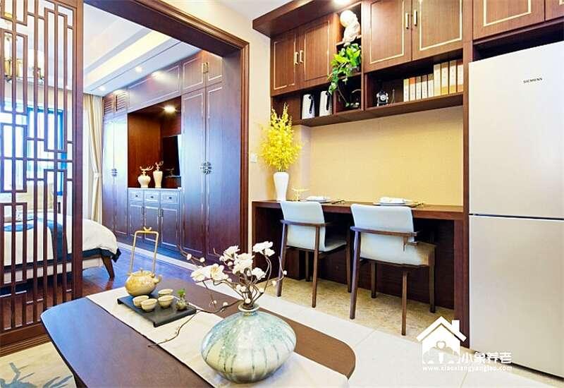 北京带温泉养老的公寓