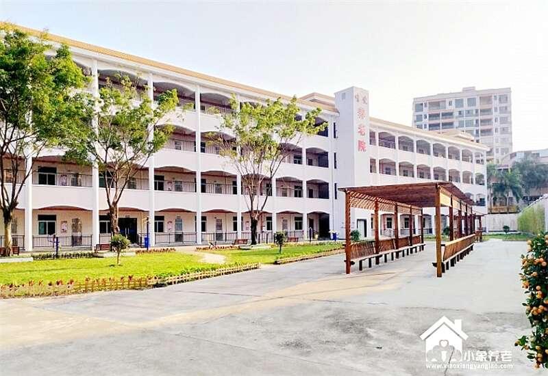 东莞市大朗镇竹山村养老院1800-4500元