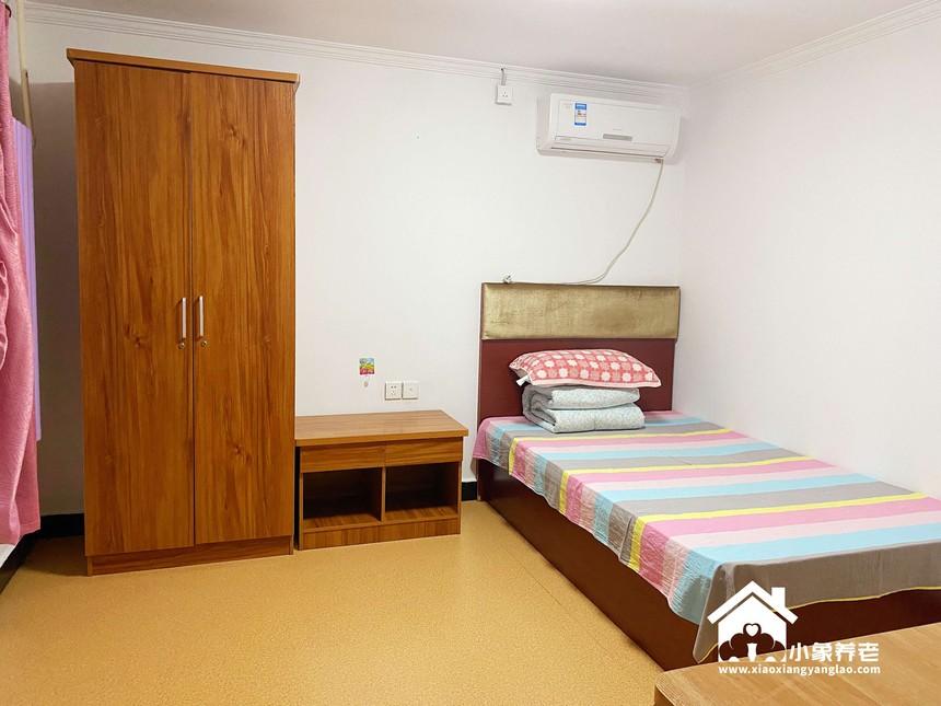 朝阳区收卧床老人费用3000-5000元养老院