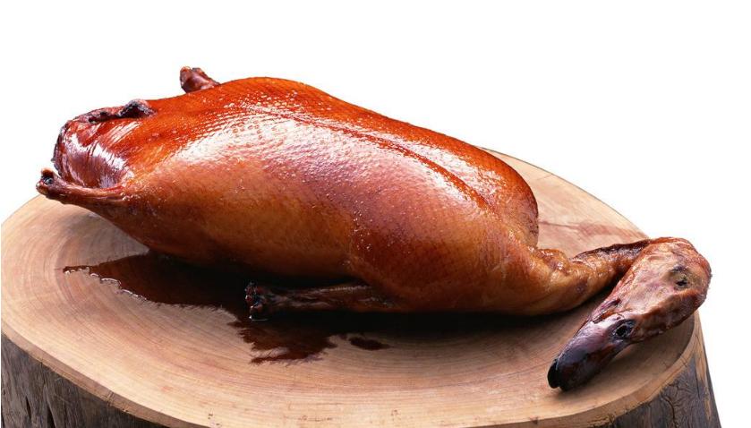 北京烤鸭品牌加盟