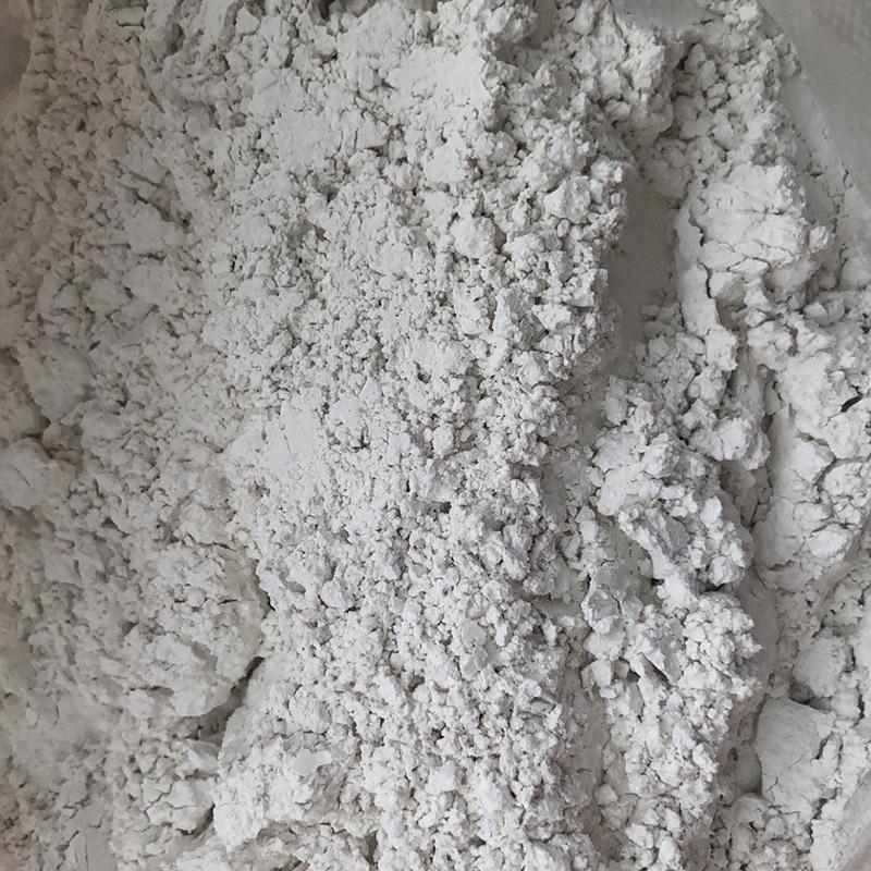 氢氧化钙与灰钙粉的区别是什么?