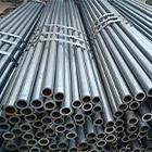 精密钢管保证了管道表面的光洁度