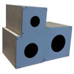 嵌入式灯具试验凹槽AIV1021