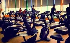 健身教练培训