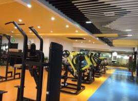 武汉健身学院