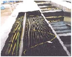 分布式光纖測溫系統