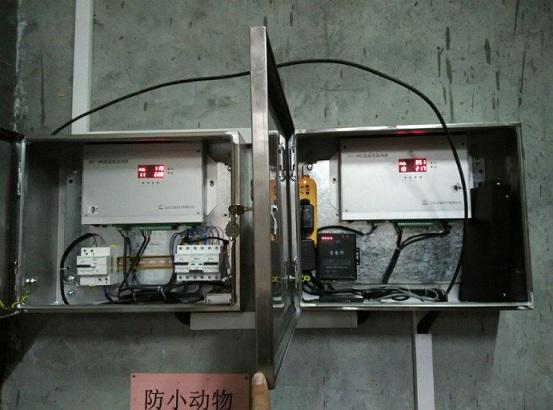 配電室在線監測系統項目