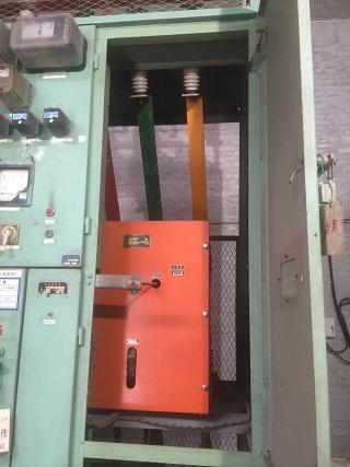 與齊魯石化先后合作了開關柜溫度監測系統、紅外在線監測系統。