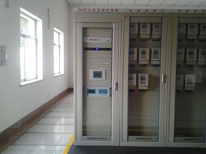 国家电网-胶州合作110kv无线测温系统项目