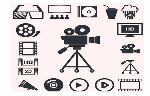 摄制电影许可证
