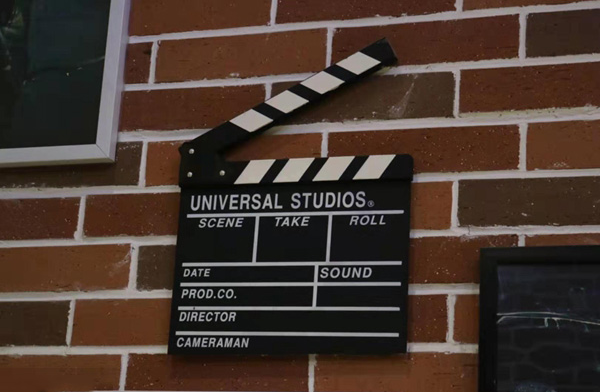 电影发行许可证