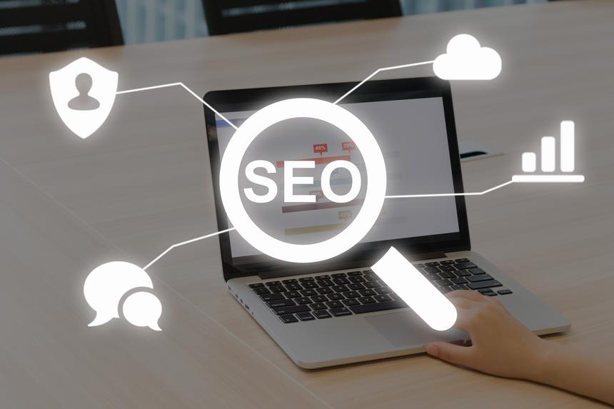 为什么企业要做网站推广,SEO优化能够带来什么