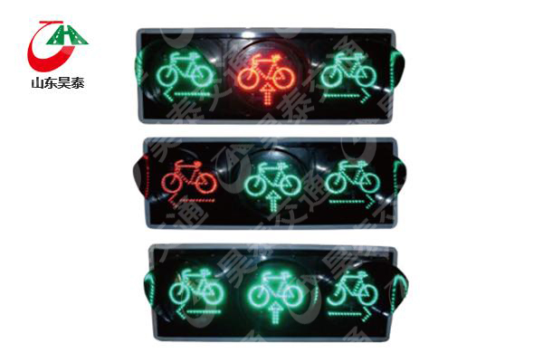 交通信號燈對于夜間駕駛的重要性