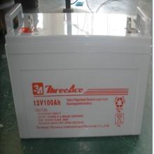 ThreeAce电池