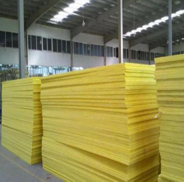 关于杭州岩棉板厂家你不知道的事