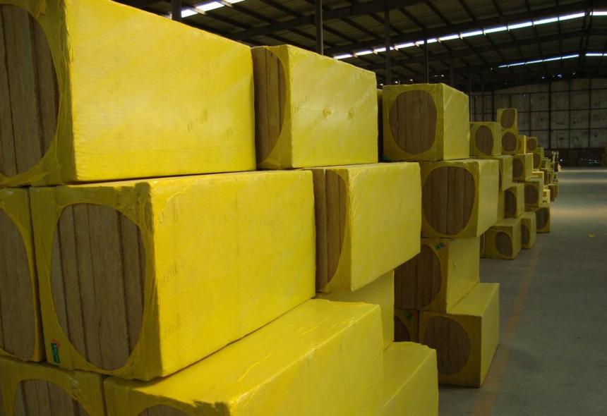 杭州岩棉板厂家|为什么外墙保温要用复合岩棉板?