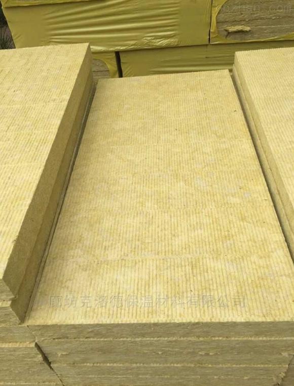依据岩棉板价格进行选择时哪款适合自己?