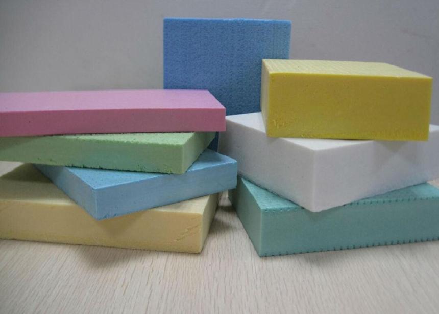 挤塑板是如何生产出来的?