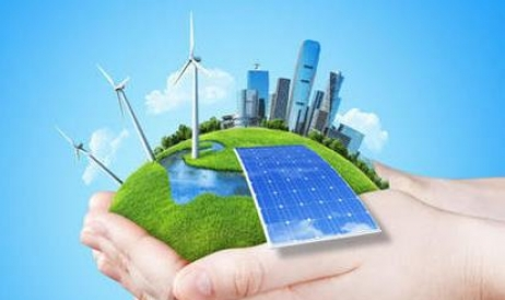 運用市場機制促進碳減排(人民時評)