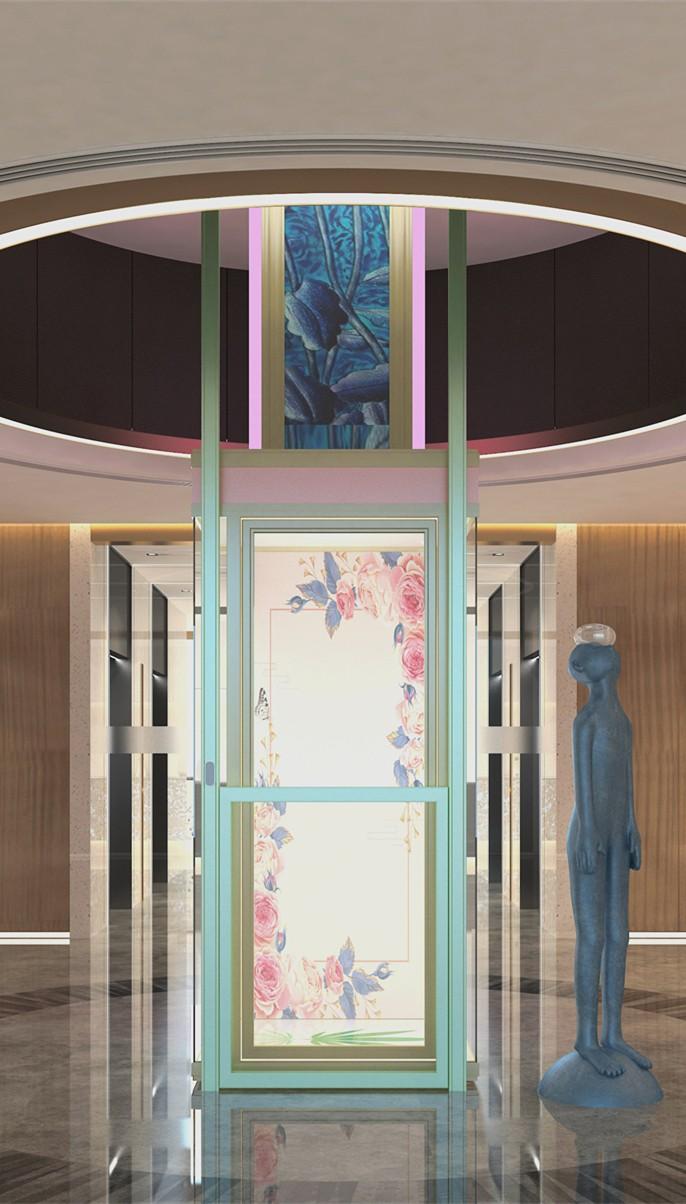 别墅电梯品牌
