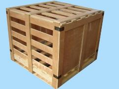 武汉木包装箱