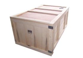 木箱生产厂家产品图