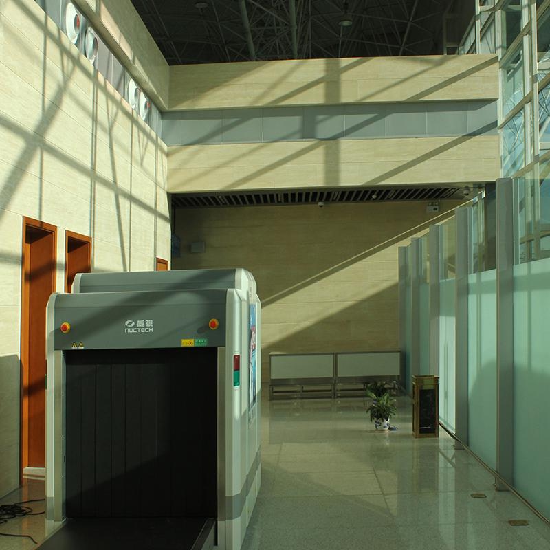 大同機場航站樓