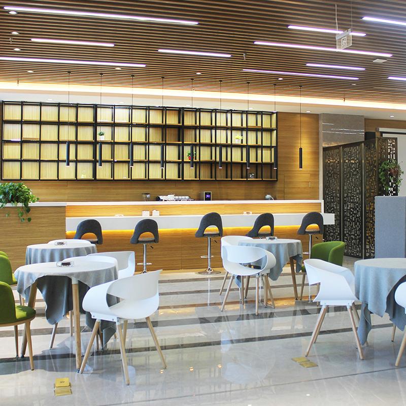 上海漕河涇國際創新創業園