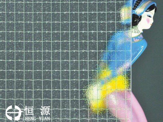 香梨中夹丝Nashiji Wired Glass.jpg