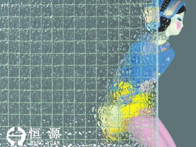 钻石中夹丝 Dianond Wired Glass.jpg