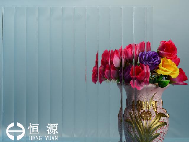 武汉恒源玉虹玻璃