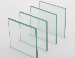 钢化玻璃效果图
