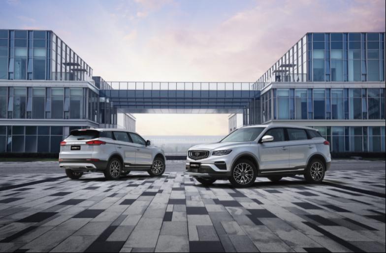 【3月销量快讯】吉利汽车一季度销量333576辆 同比增长62%414.png