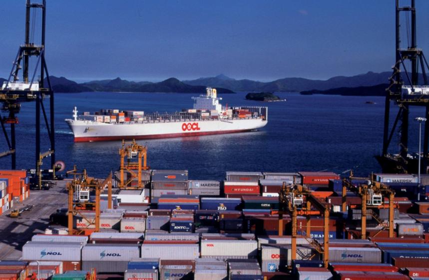 宁波货运代理公司