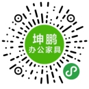 济南办公家具厂微信公众号