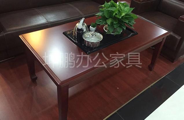 濟南辦公家具茶幾價格