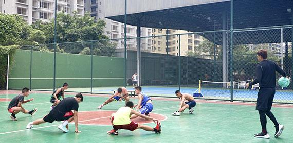 四川省2021年普通高校招生体育类专业统考考试时间安排公告
